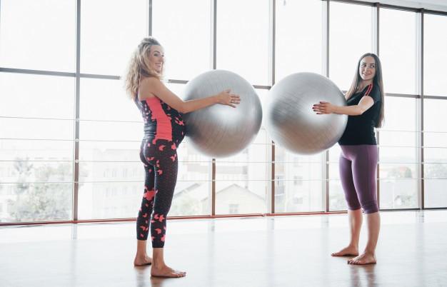 Un investigador de la UPM crea el Modelo Barakat para el ejercicio en el embarazo