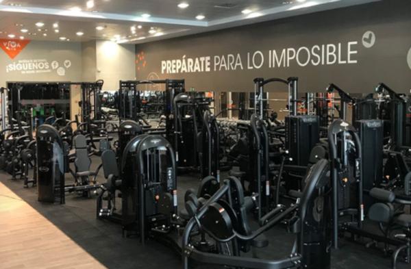 Ránking de las principales cadenas de gimnasios según facturación 2019