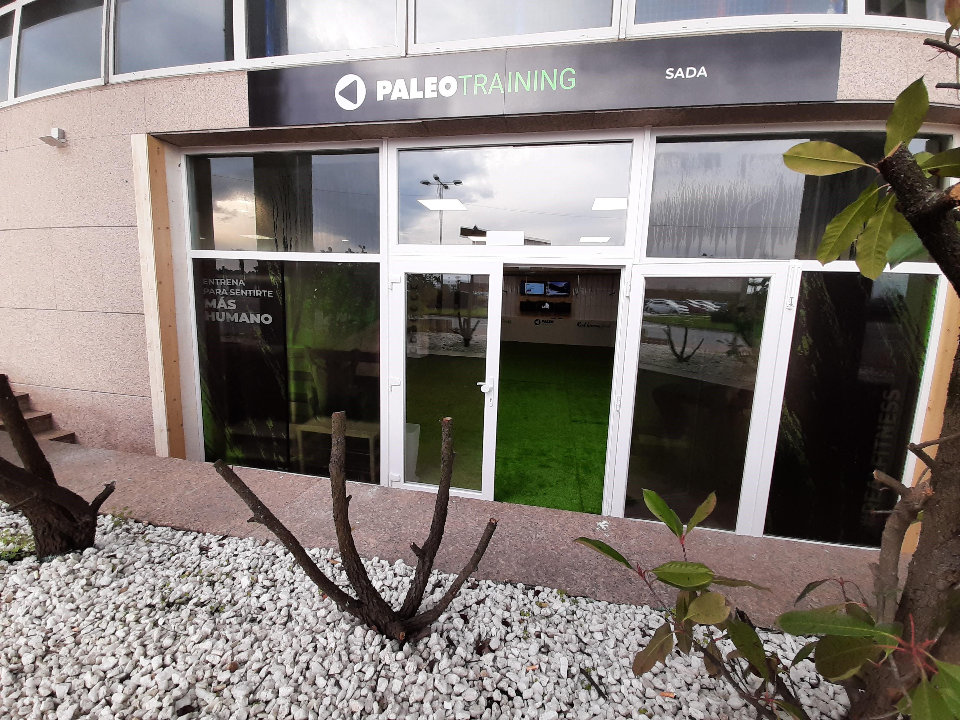 Paleotraining inicia su expansión 2021 con su primer gimnasio en un hotel