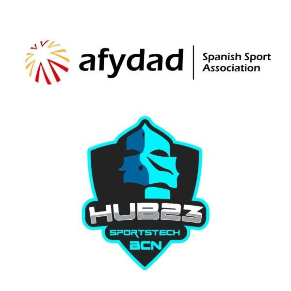 Afydad y Hub23 firman un acuerdo de colaboración