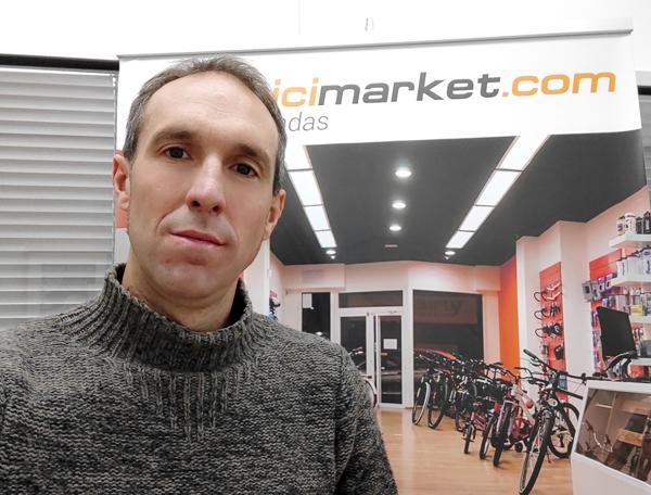 """Bicimarket se abre a """"liderar operaciones de concentración del mercado ciclista"""""""
