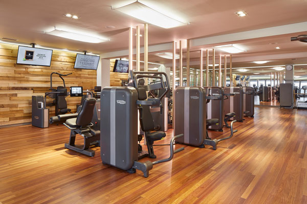 El Bonasport Club apuesta por Technogym para renovar su sala de fitness