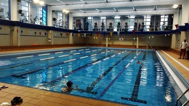 Madrid conecta todos sus centros deportivos municipales