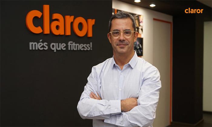 """Claror: """"La nueva estabilidad no llegará al fitness hasta 2023"""""""