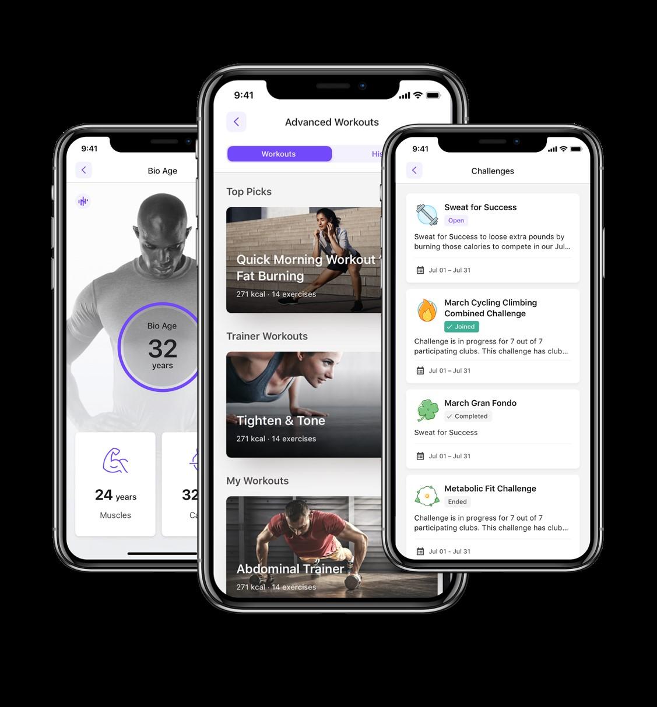 '¿Cómo lanzar una App con éxito?', nuevo webinar de EGYM