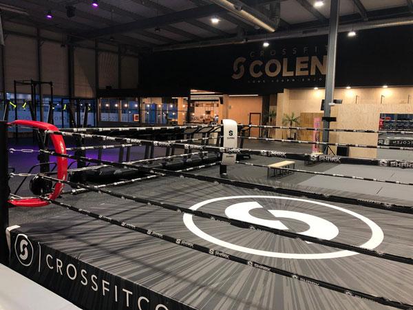 El calvario de uno de los centros de Crossfit más grandes de Europa