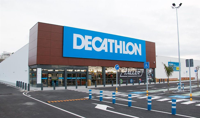 Decathlon venderá productos con licencia de la NBA