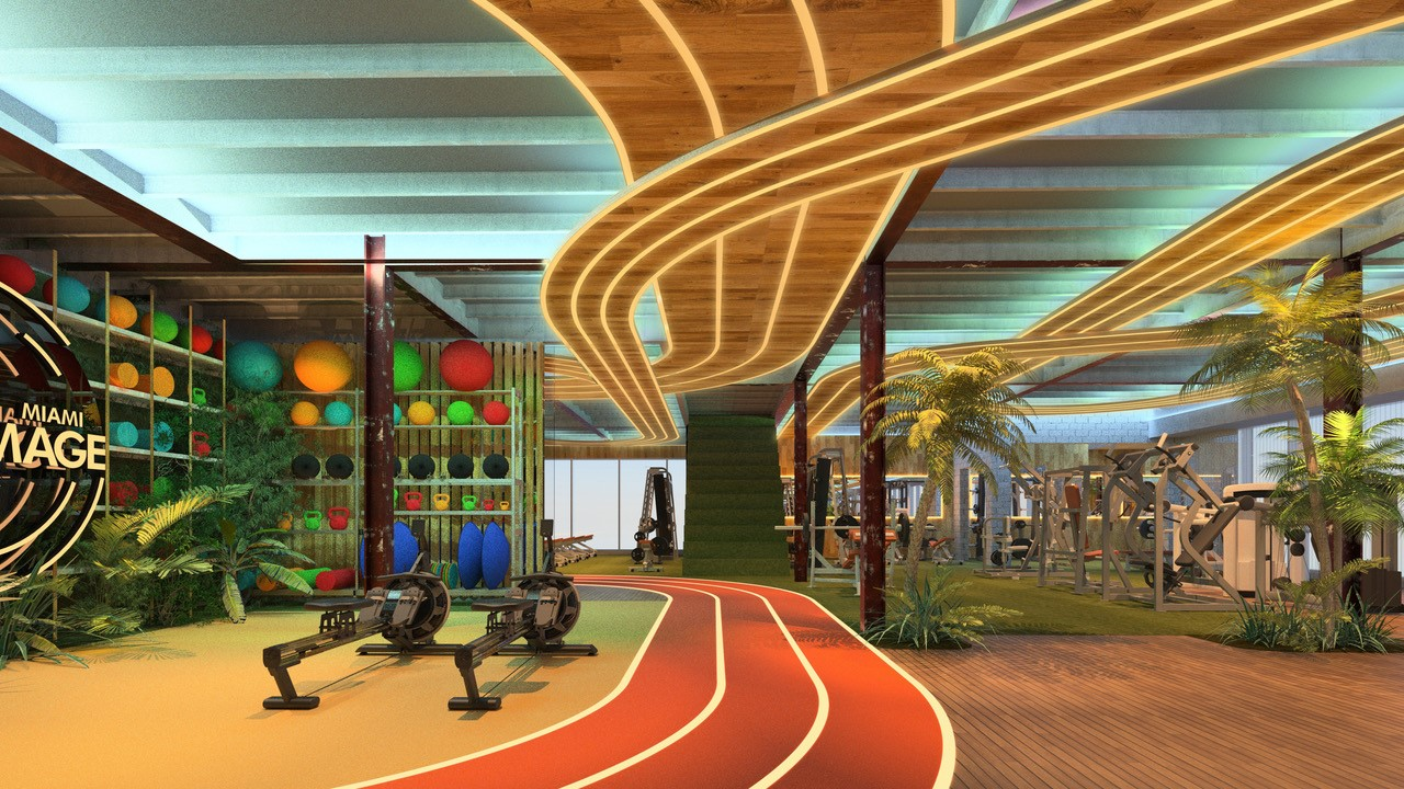 El gimnasio español Gymage prepara su desembarco en Miami