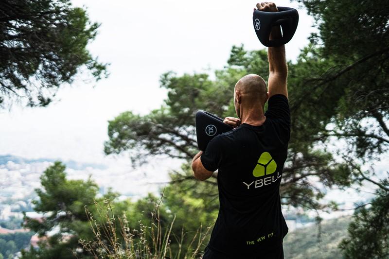 Fit4Life amortigua el descenso de facturación gracias al home fitness