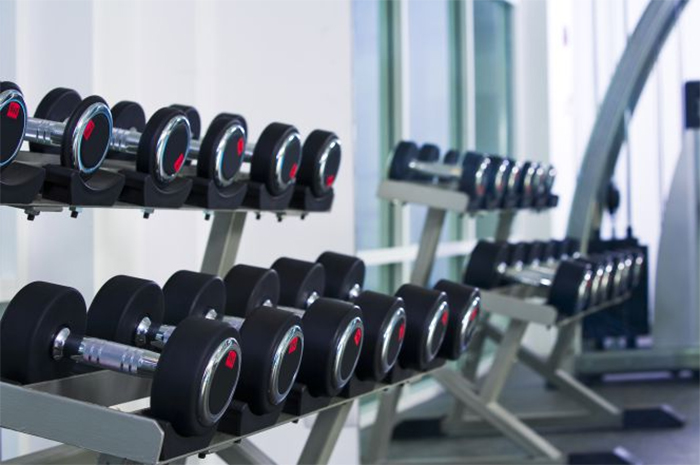 Los gimnasios españoles podrían dejar de facturar entre 600 y 700 millones este año