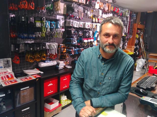 Vèrtic Outdoor busca socios inversores para expandir su red de tiendas