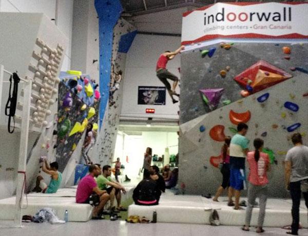 Indoorwall creció un 75% en 2020