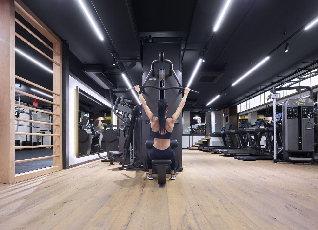 Le Max Wellness Club invierte 3 millones de euros en sus nuevas instalaciones