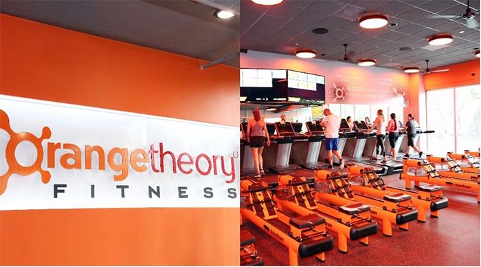 La pandemia no frena a Orangetheory Fitness