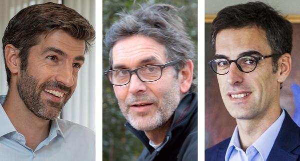 """Ramón Escapa: """"Con Quadis hemos creado una gran alianza en el mundo de la movilidad sostenible"""""""