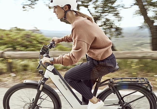 Riese & Müller quiere ser la empresa de e-bikes más sostenible del mercado en 2025
