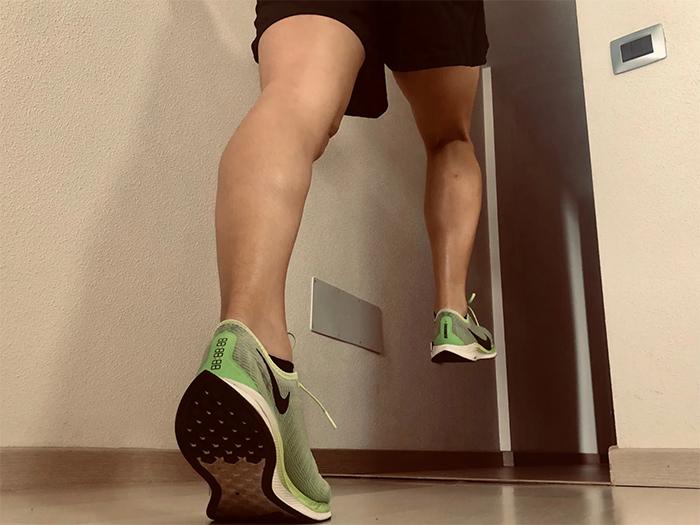 Los peligros de correr en casa y sus alternativas