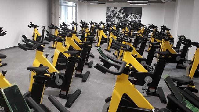 Body Factory abrirá un nuevo gimnasio en el Ensanche de Vallecas, Madrid