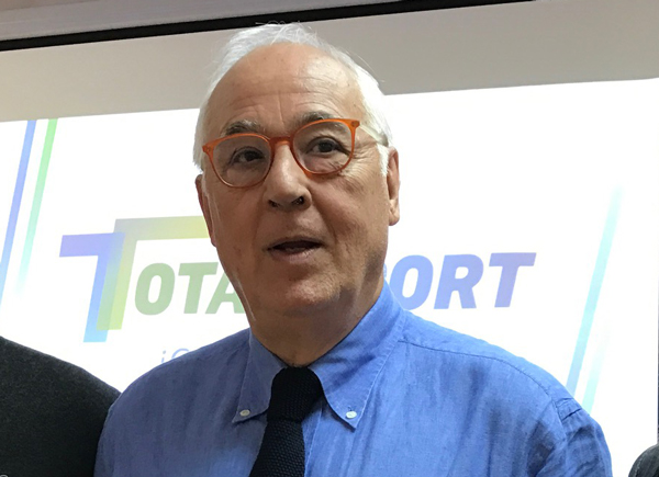 Totalsport ultima su convención híbrida para el frío 2021-2022