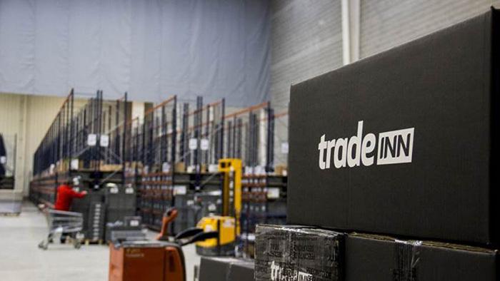 Tradeinn aumenta un 53% su facturación hasta los 288 millones