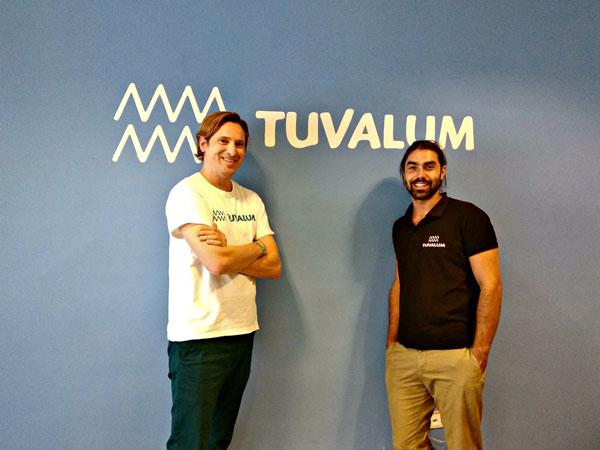 Tuvalum apuesta por la internacionalización