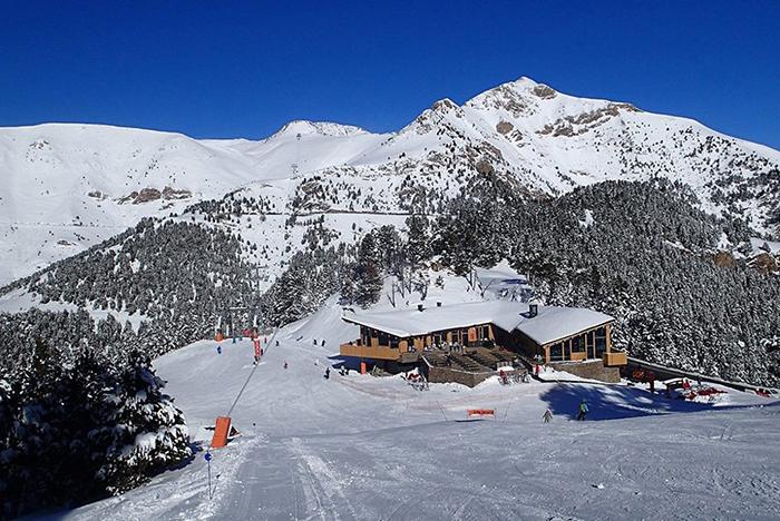 Vallnord mantendrá parte de su dominio esquiable abierto toda la temporada