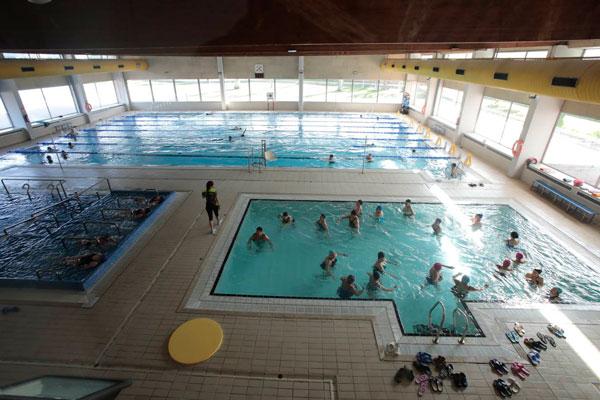 Claves para controlar la temperatura, humedad y ventilación en piscinas climatizadas