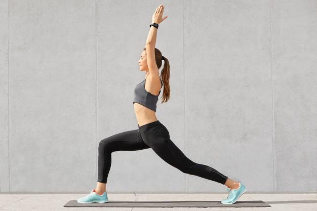 Yoga, natación y escalada, las disciplinas más demandadas en otoño e invierno
