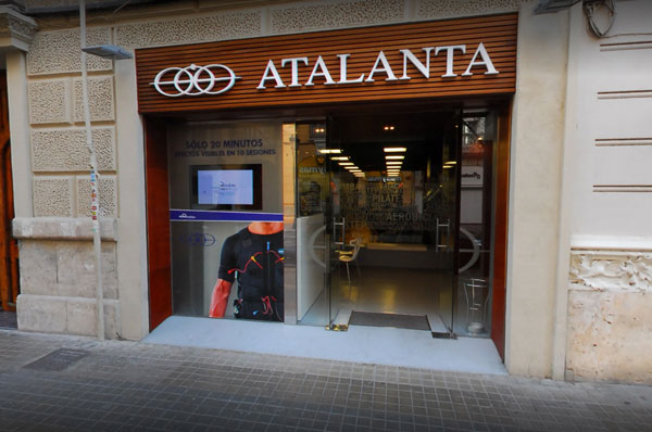 Los gimnasios valencianos encabezarán el cierre autonómico más largo