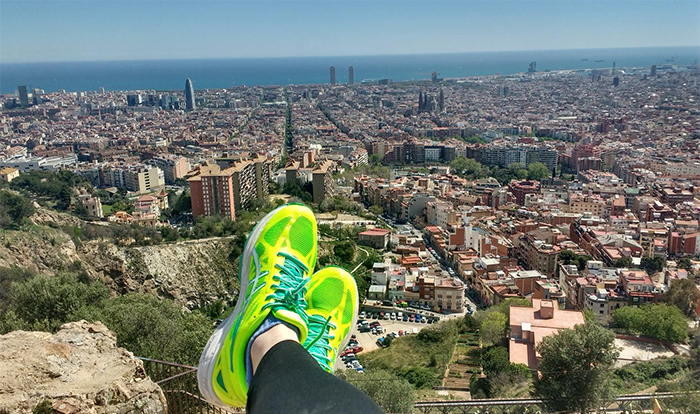 Barcelona, la cuarta ciudad más deportiva del mundo