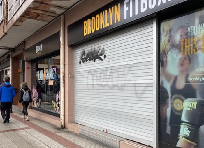 Brooklyn Fitboxing cierra el club de Barakaldo en el que se detectó el brote de coronavirus