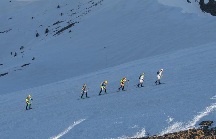 Cancelada La Sportiva Andorra Skimo 2021
