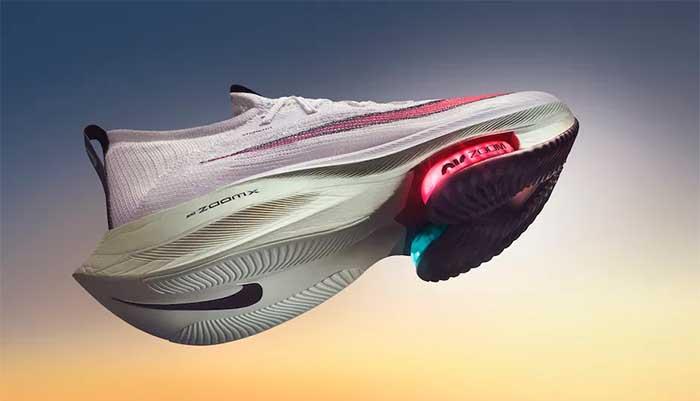 Los beneficios de correr con zapatillas de running con placas de carbono