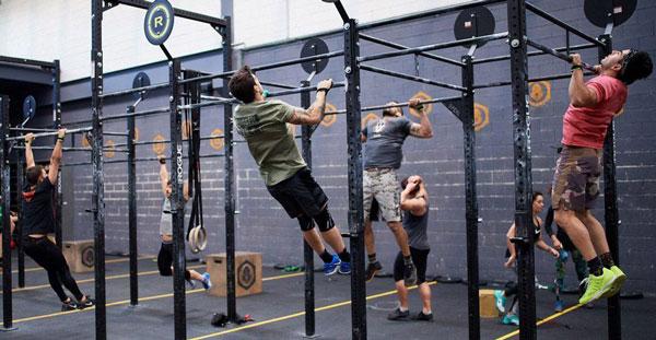 CrossFit empieza a invertir en publicidad y anunciará sus boxes a través de vídeos