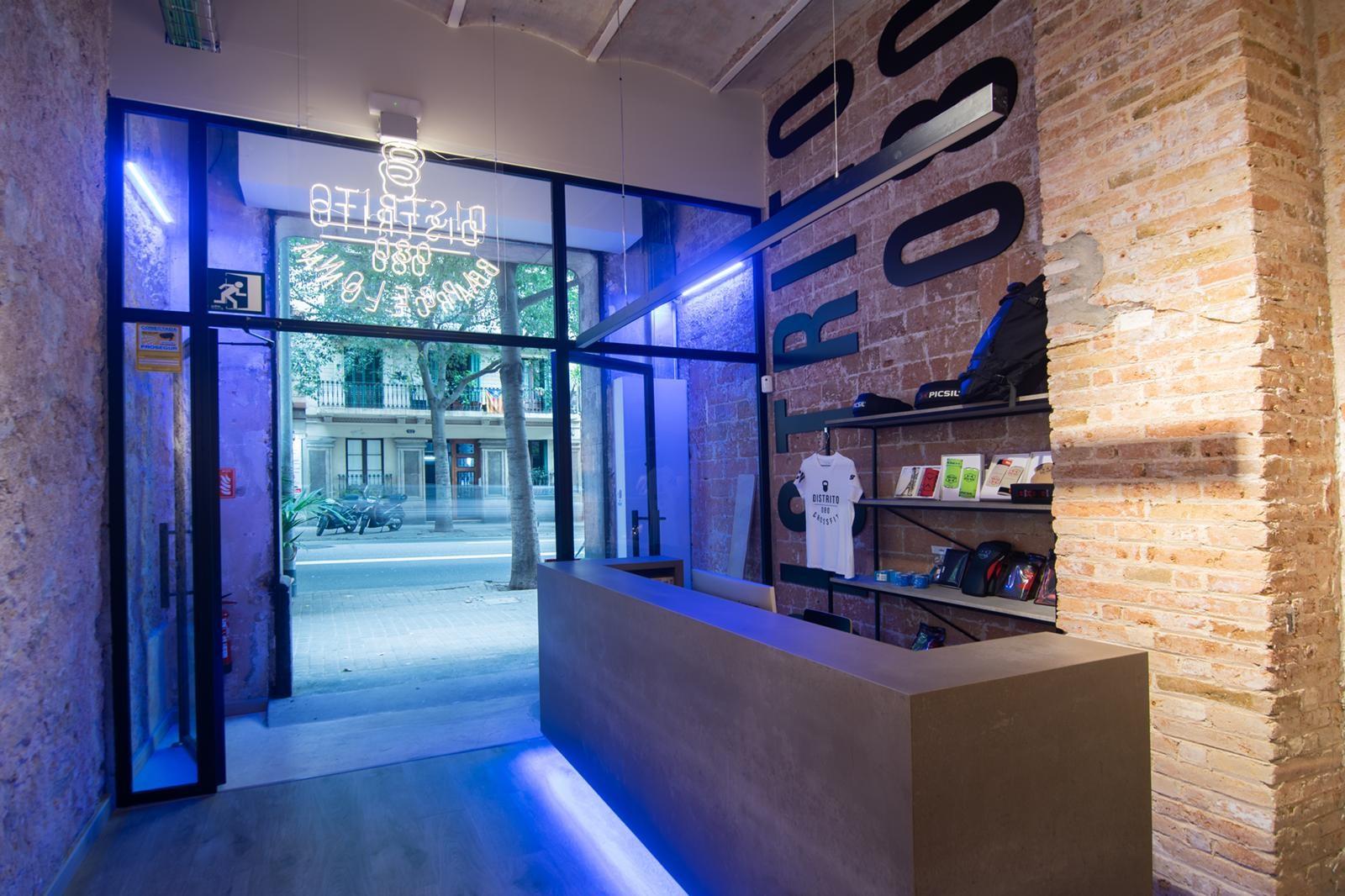 Distrito Estudio se asocia con sus franquiciados para abrir nuevos gimnasios boutique