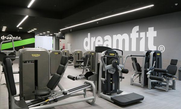 Dreamfit pone rumbo a los 25 gimnasios