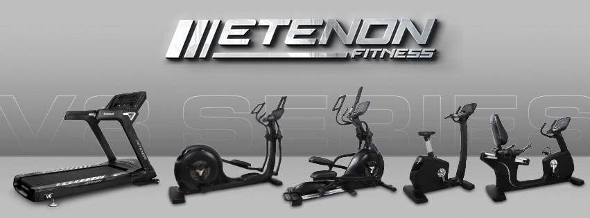 Etenon Fitness lanza una nueva línea cardiovascular