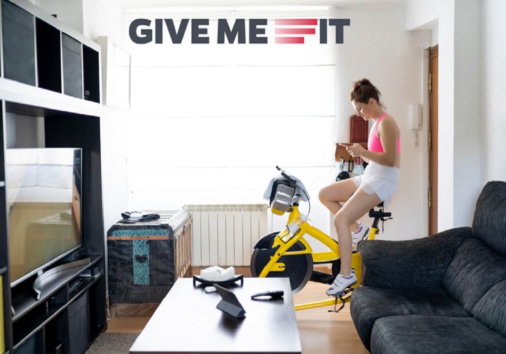 GivemeFit alcanza los 3,47 millones de euros de facturación en 2020