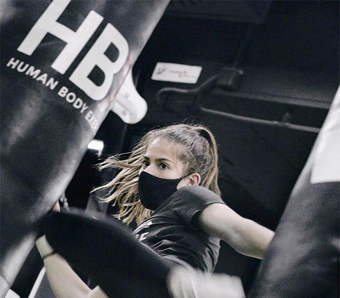 HBX supera el centenar de centros oficiales en España