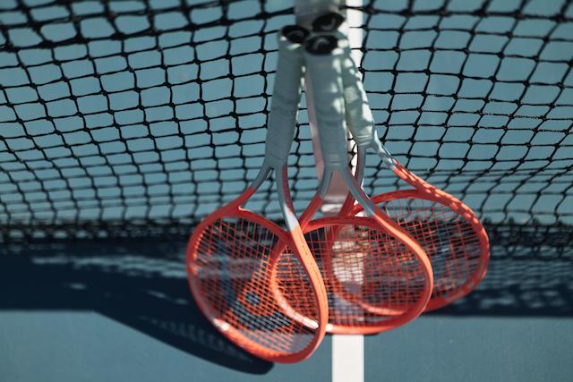 Head optimiza su gama de raquetas Radical