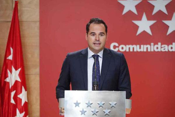 """La Comunidad de Madrid reafirma que los gimnasios """"son lugares seguros"""""""