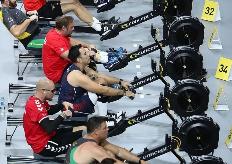 Los Campeonatos del Mundo de Remo Indoor 2021 serán virtuales