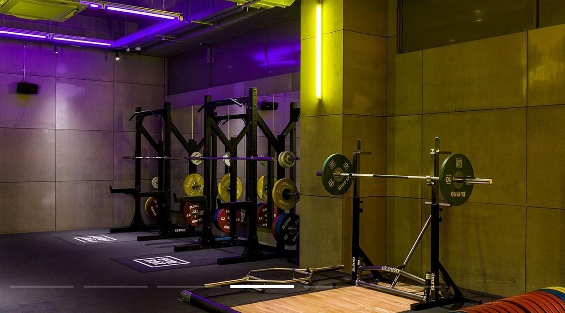 La cadena Gymbox lanza un servicio de diseño de gimnasios para el hogar