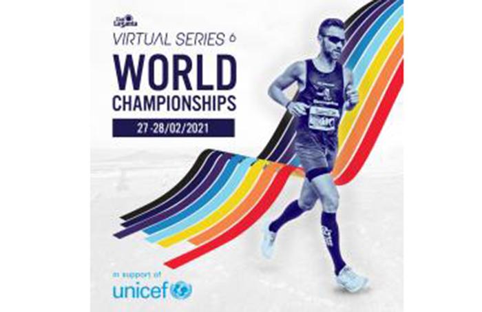 Más de 350 corredores ya han retirado su dorsal virtual para participar en la Club La Santa Virtual Series 6