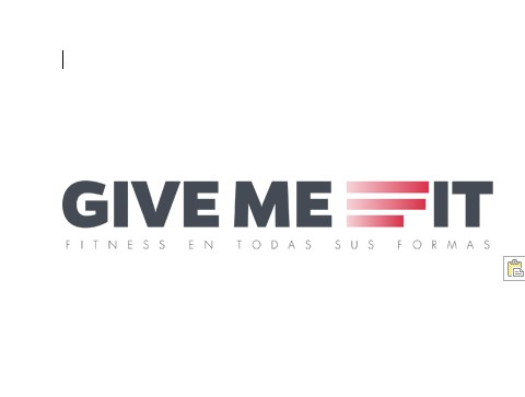 Logo GivemeFit