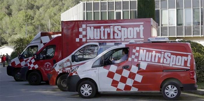 NutriSport flexibiliza sus condiciones de venta ante el escenario Covid