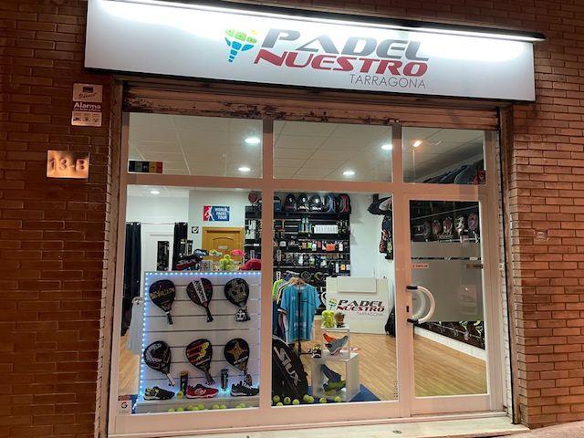 Padel Nuestro prosigue su expansión offline con una apertura en Tarragona