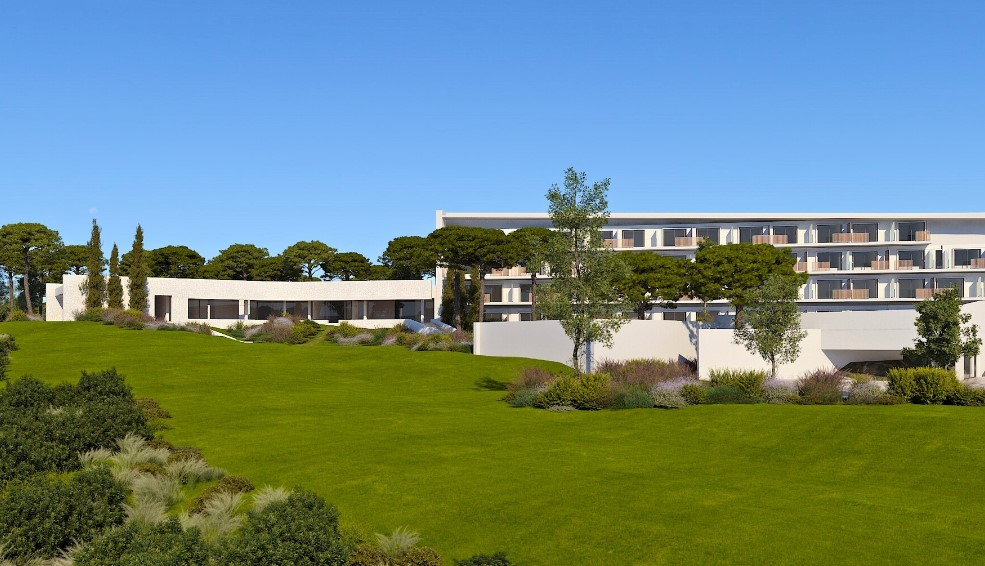 PGA Catalunya Resort invierte 5 millones de euros en un Wellness Center