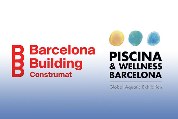 """Construmat y Piscina & Wellness Barcelona unen fuerzas en una edición 2021 """"multisectorial"""""""