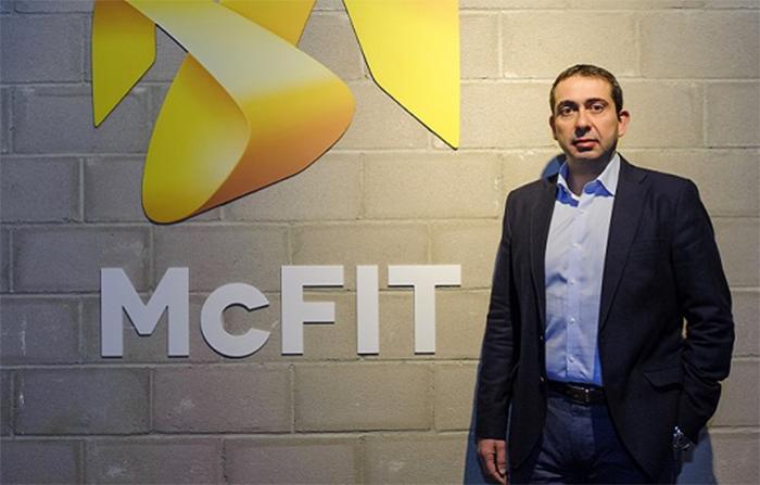 McFit España supera los 24 millones de facturación y encara los 40 gimnasios